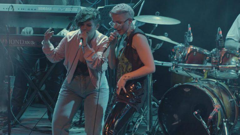2002GR @ Guest Katia Samantzi - Hot Stuff Live